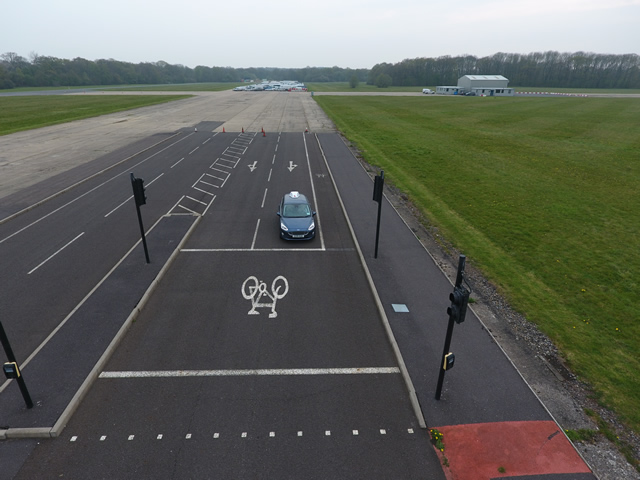 Aerial Photos from Drone at Dunsfold (3)