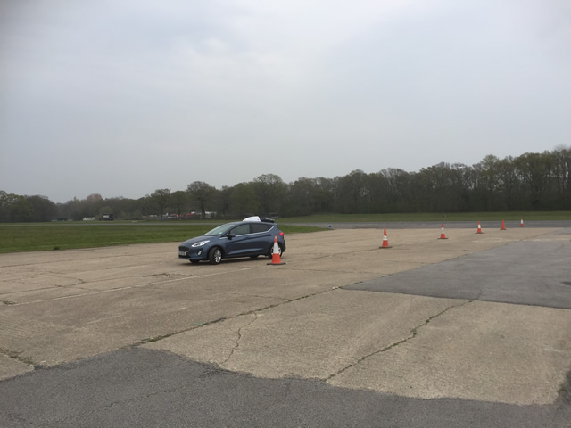 Dunsfold young drivers off road driving (12)