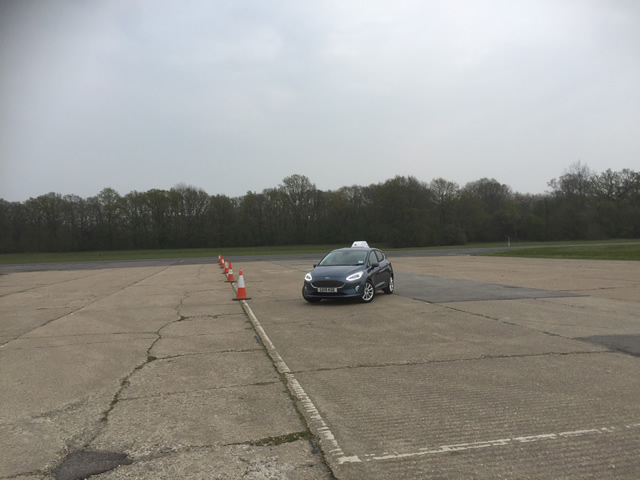 Dunsfold young drivers off road driving (14)